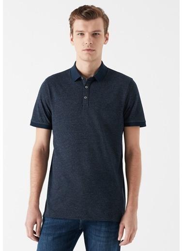 Mavi  Polo Tişört Lacivert